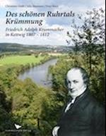 Des Sch Nen Ruhrtals Kr Mmung af Peter Marx, Christiane Gra T., Julia Husmann