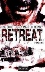 Retreat 1 - Pandemie