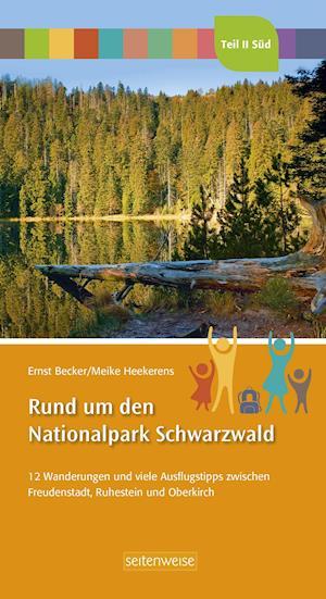 Rund um den Nationalpark Schwarzwald Teil II Süd