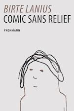 Comic Sans Relief