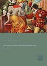 Anmerkungen Zu Den Kinder- Und Hausmarchen Der Bruder Grimm af Johannes Bolte