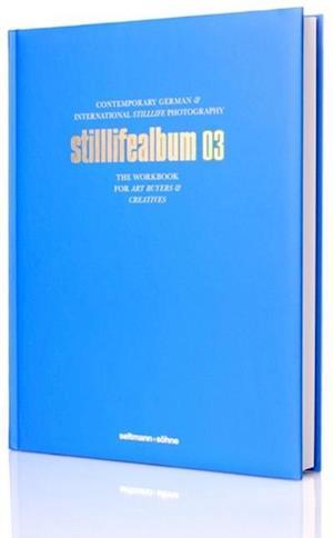 Stilllifealbum 03