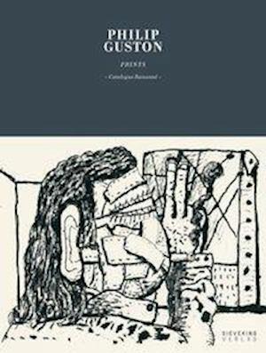 Philip Guston: Prints - Catalogue Raisonne