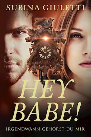 Bog, paperback Hey Babe! af Subina Giuletti