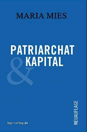 Patriarchat und Kapital
