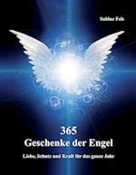 365 Geschenke Der Engel af Sabine Fels