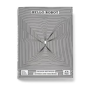 Bog, paperback Hello, Robot af Mateo Kries