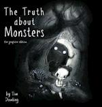 The Truth about Monsters - Hard Cover Book