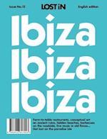 Ibiza af Uwe Hasenfuss