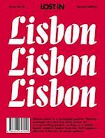 Lisbon af Uwe Hasenfuss