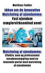 Ideen Om de Innovative Matchning AF Ejendomme