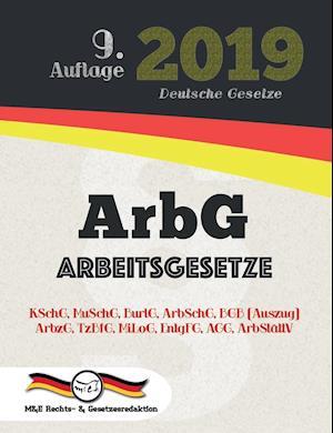 Arbg - Arbeitsgesetze