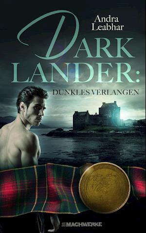 Darklander-Dunkles Verlangen