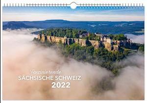Faszinierende Sächsische Schweiz 2022