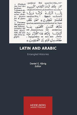 Latin and Arabic