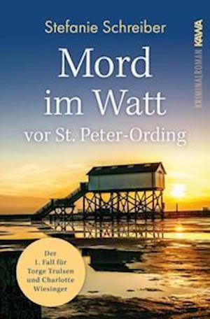 Mord im Watt vor St. Peter-Ording
