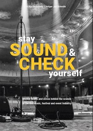 stay SOUND & CHECK yourself