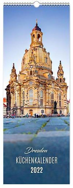 Küchenkalender Dresden 2022