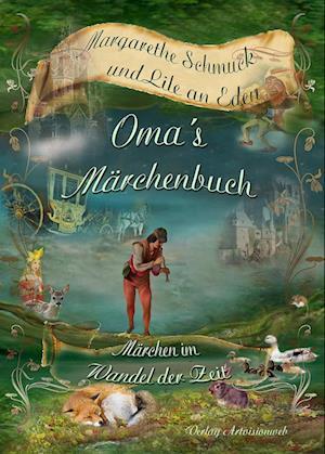 Oma´s Märchenbuch