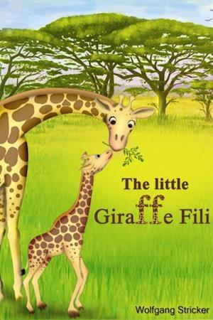 Little Giraffe Fili