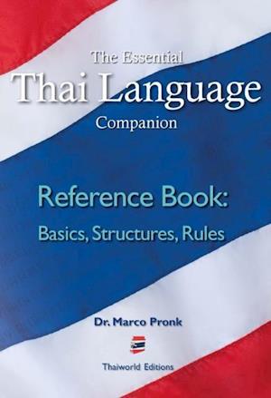 Essential Thai Language Companion af Marco Pronk