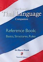 Essential Thai Language Companion