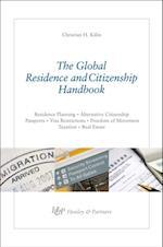 Global Residence & Citizenship Handbook af Christian H Kalin