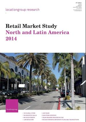 Retail Market Study North and Latin America 2014