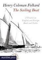 The Sailing Boat af Henry Coleman Folkard