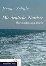 Die Deutsche Nordsee