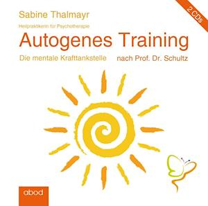 Autogenes Training nach Prof. Dr. Schultz