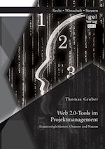 Web 2.0-Tools Im Projektmanagement