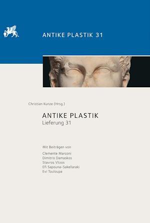 Bog, hardback Antike Plastik