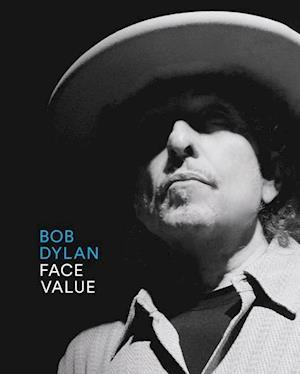 Bog, hardback Bob Dylan