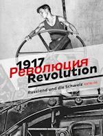 1917 Revolution.