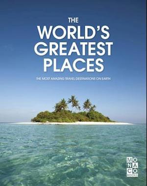 Bog, hardback World's Greatest Places, The af Monaco Books