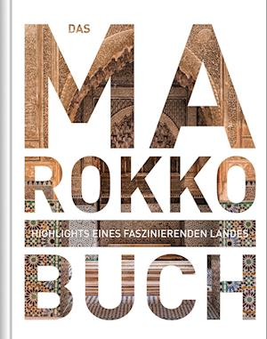 Das Marokko Buch
