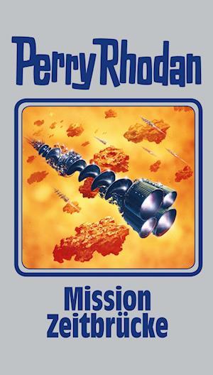 Perry Rhodan 121. Mission Zeitbrücke