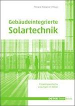 Gebudeintegrierte Solartechnik af Roland Krippner, Gerd Becker, Martin Maslaton