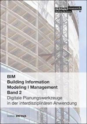 Building Information Modeling I Management Band 2