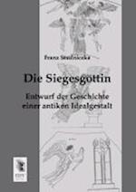 Die Siegesgottin af Franz Studniczka