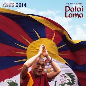 A Homage to the Dalai Lama 2014