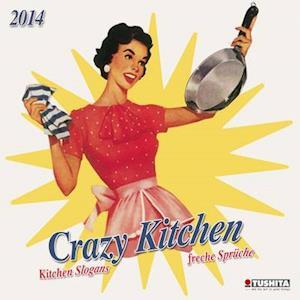 Crazy Kitchen 2014