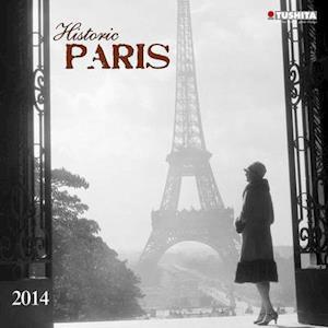Historic Paris 2014
