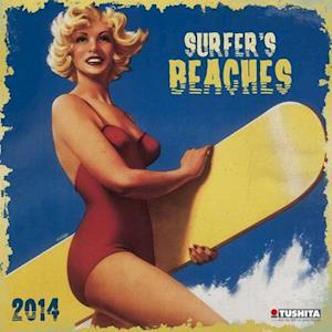 Surfers' Beach 2014