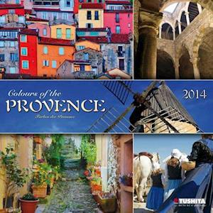 Colours of the Provence 2014