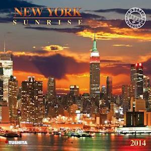 New York Sunrise 2014
