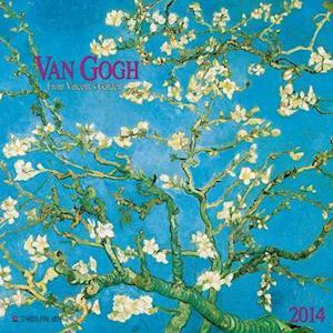 Van Gogh - from Vincent's Garden 2014
