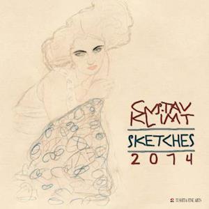 Gustav Klimt - Sketches 2014