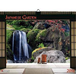 Japanese Garden 2014